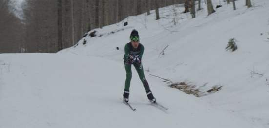 Sarah Ski